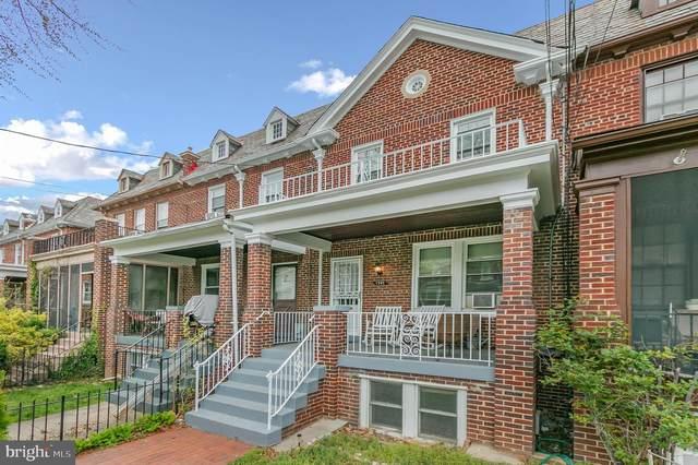 1305 Rittenhouse Street NW, WASHINGTON, DC 20011 (#DCDC462010) :: Colgan Real Estate