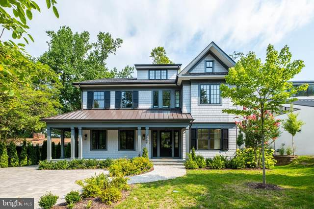 4909 Falstone Avenue, CHEVY CHASE, MD 20815 (#MDMC700074) :: The MD Home Team
