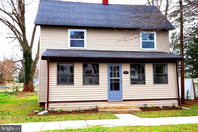 305 Maryland Avenue, RIDGELY, MD 21660 (#MDCM123844) :: Atlantic Shores Sotheby's International Realty