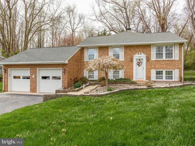 1900 Andrew Court, OWINGS, MD 20736 (#MDCA175212) :: Bob Lucido Team of Keller Williams Integrity