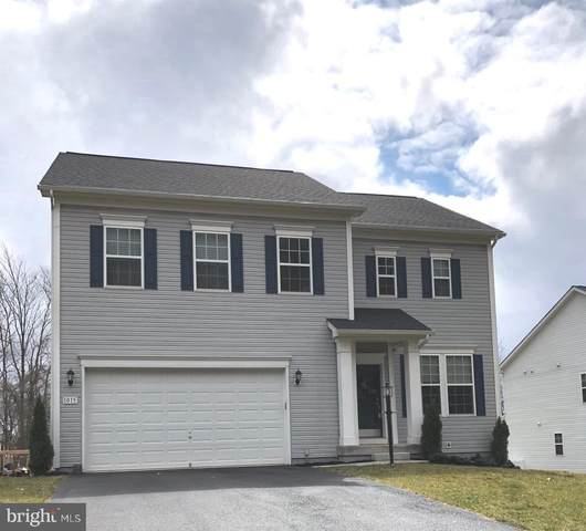 1015 W Masters Drive, CROSS JUNCTION, VA 22625 (#VAFV156318) :: Pearson Smith Realty
