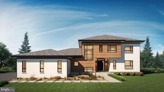 895 Georgetown Ridge, MCLEAN, VA 22102 (#VAFX1117324) :: Debbie Dogrul Associates - Long and Foster Real Estate