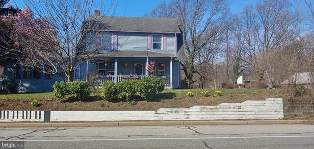 1240 Generals Highway, CROWNSVILLE, MD 21032 (#MDAA428742) :: The Riffle Group of Keller Williams Select Realtors