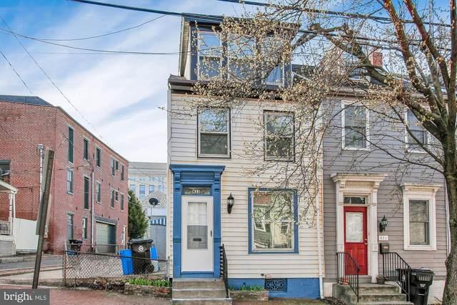 423 Boas Street, HARRISBURG, PA 17102 (#PADA120188) :: The Joy Daniels Real Estate Group