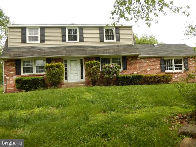 1479 Kingsley Drive, WARMINSTER, PA 18974 (#PABU493398) :: ExecuHome Realty
