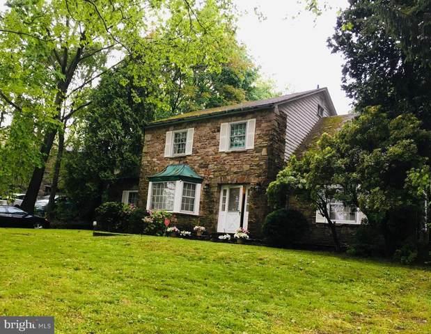 642 Chelten Hills Drive, ELKINS PARK, PA 19027 (MLS #PAMC644446) :: The Premier Group NJ @ Re/Max Central