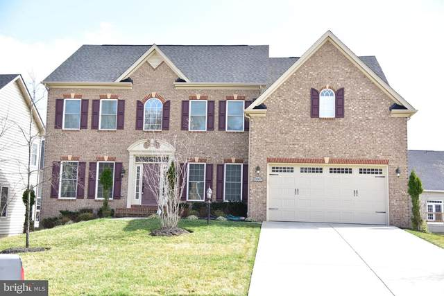 13807 Racetrack Field Court, BOWIE, MD 20720 (#MDPG562506) :: The Licata Group/Keller Williams Realty