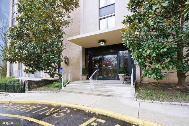 801 Yale Avenue #720, SWARTHMORE, PA 19081 (#PADE515982) :: The John Kriza Team