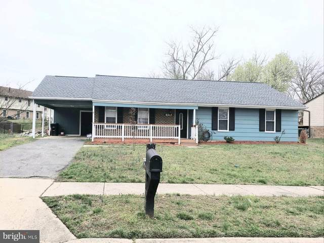 6201 Terence Drive, CLINTON, MD 20735 (#MDPG562514) :: AJ Team Realty