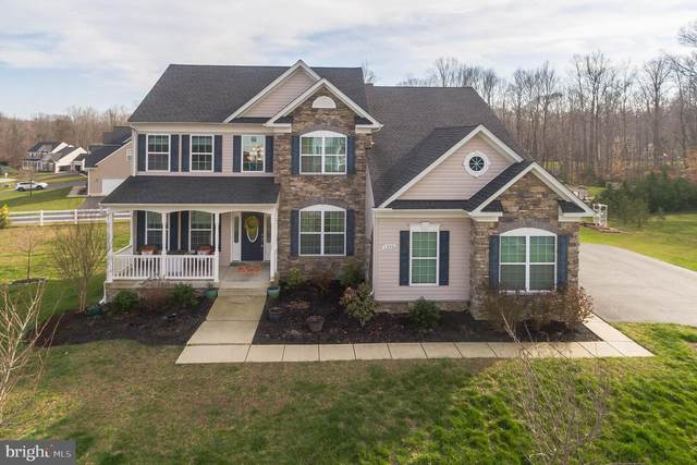 3200 Saber Road, HUNTINGTOWN, MD 20639 (#MDCA175232) :: The Sky Group