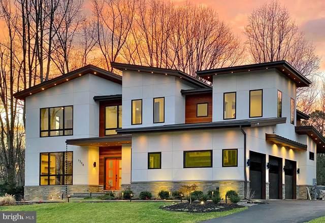 1308 Rockland Terrace, MCLEAN, VA 22101 (#VAFX1117444) :: RE/MAX Cornerstone Realty