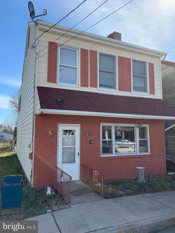 19 S York Street, ETTERS, PA 17319 (#PAYK135330) :: Iron Valley Real Estate