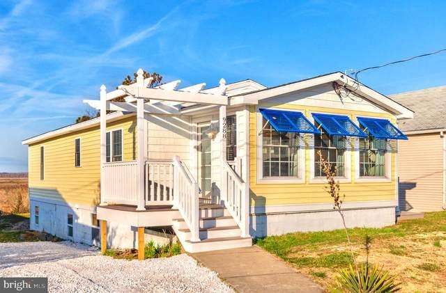 9288 Shore Drive, MILFORD, DE 19963 (#DESU158150) :: Atlantic Shores Sotheby's International Realty
