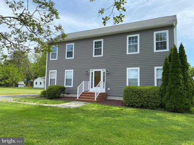 6261 Long Point Road, NEAVITT, MD 21652 (#MDTA137704) :: Eng Garcia Properties, LLC