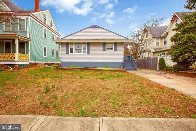 315 Cinnaminson Avenue, PALMYRA, NJ 08065 (#NJBL369314) :: John Smith Real Estate Group