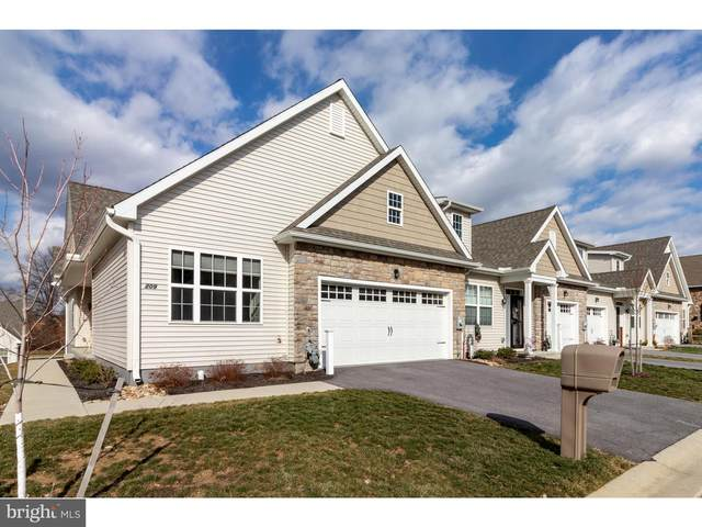 246 Rose View Drive Lot 61, WEST GROVE, PA 19390 (#PACT503158) :: Shamrock Realty Group, Inc