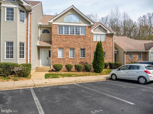 604 Dana Drive, PRINCE FREDERICK, MD 20678 (#MDCA175252) :: Ultimate Selling Team