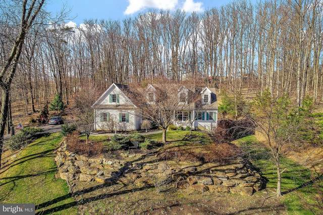1025 Snyder Corner Road, RED LION, PA 17356 (#PAYK135360) :: Liz Hamberger Real Estate Team of KW Keystone Realty