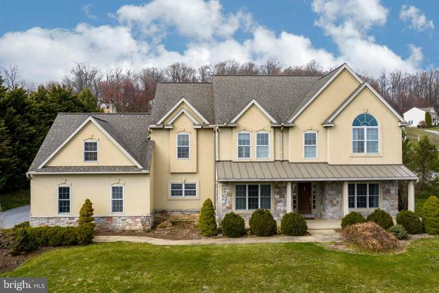 842 Hidden Hollow Drive, GAP, PA 17527 (#PALA161170) :: The Joy Daniels Real Estate Group