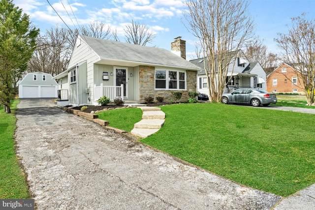 7908 Bon Air Road, BALTIMORE, MD 21234 (#MDBC489070) :: Eng Garcia Properties, LLC