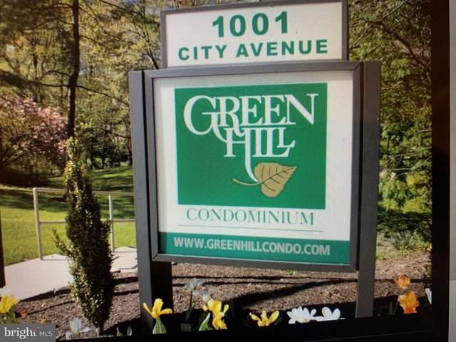 1001 City Avenue Wb915, WYNNEWOOD, PA 19096 (#PAMC644794) :: LoCoMusings