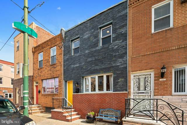 1731 S 12TH Street, PHILADELPHIA, PA 19148 (#PAPH884200) :: Keller Williams Realty - Matt Fetick Team