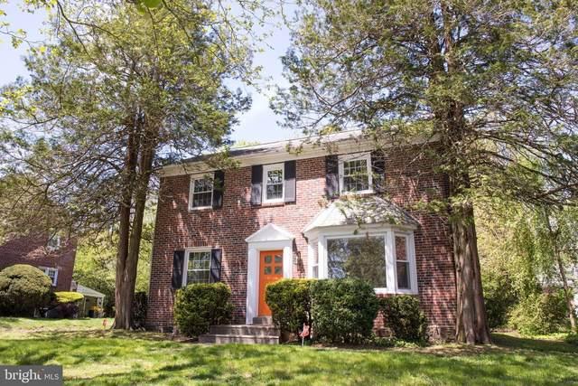 7808 Oak Lane Road, CHELTENHAM, PA 19012 (MLS #PAMC644842) :: The Premier Group NJ @ Re/Max Central