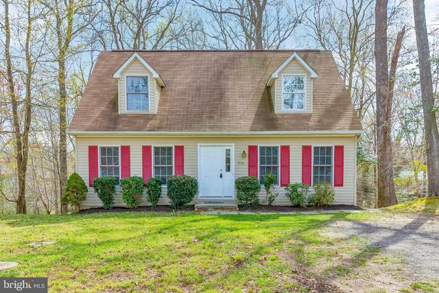 1136 Golden West Way, LUSBY, MD 20657 (#MDCA175326) :: Sunita Bali Team at Re/Max Town Center