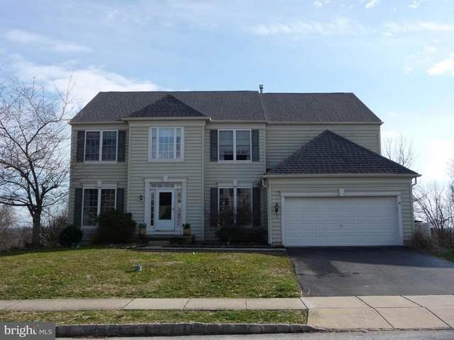 126 Magnolia Drive, CHESTER SPRINGS, PA 19425 (#PACT503408) :: John Smith Real Estate Group