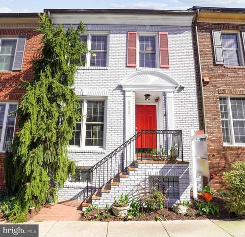 111 Massbury Street, GAITHERSBURG, MD 20878 (#MDMC700846) :: Dart Homes