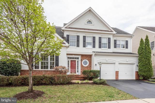 43773 Farmstead Drive, LEESBURG, VA 20176 (#VALO406508) :: Talbot Greenya Group