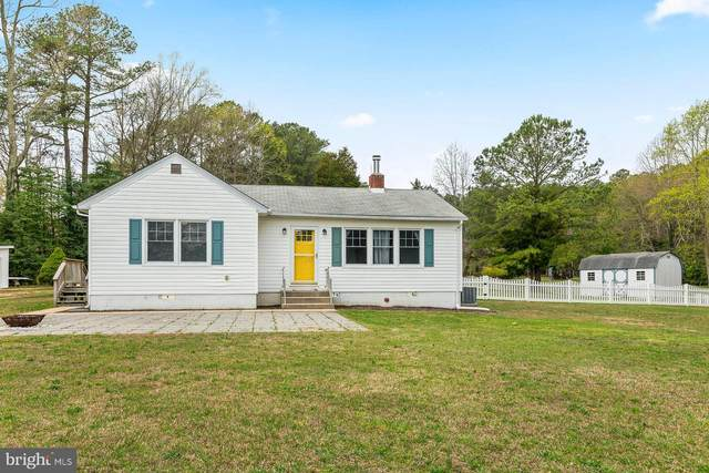 46784 Marsh End Lane, DRAYDEN, MD 20630 (#MDSM168442) :: Radiant Home Group