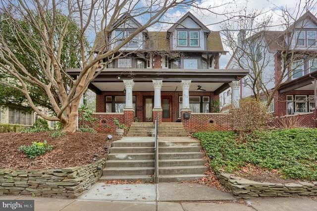 912 Buchanan Avenue, LANCASTER, PA 17603 (#PALA161326) :: Iron Valley Real Estate
