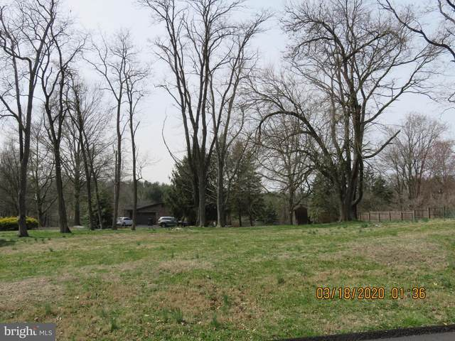Parcel # 0072 Farm Drive, YORK, PA 17402 (#PAYK135638) :: Century 21 Dale Realty Co
