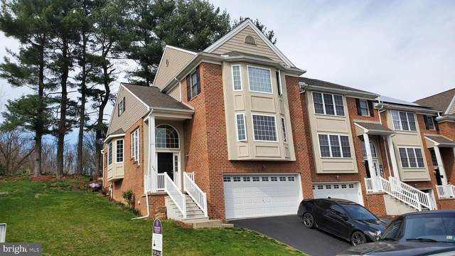 420 Hillside Drive, MOUNTVILLE, PA 17554 (#PALA161352) :: The Joy Daniels Real Estate Group