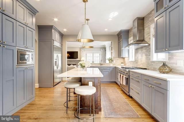 3235 Quesada Street NW, WASHINGTON, DC 20015 (#DCDC462824) :: Eng Garcia Properties, LLC