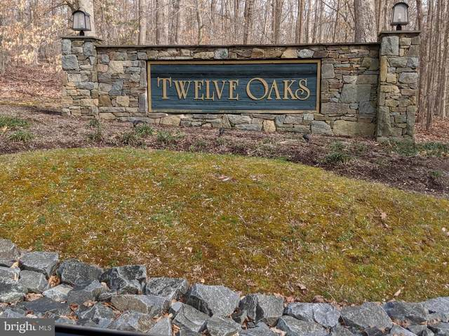 7101 Twelve Oaks Drive, FAIRFAX STATION, VA 22039 (#VAFX1118556) :: Homes to Heart Group