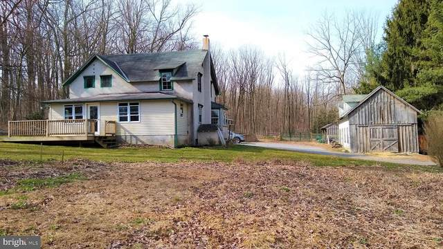 24 Grow Road, HONEY BROOK, PA 19344 (#PACT503536) :: The John Kriza Team
