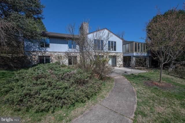 1477 Gradyville Road, GLEN MILLS, PA 19342 (#PADE516412) :: The Matt Lenza Real Estate Team