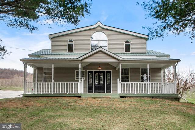 397 Potato Road, ASPERS, PA 17304 (#PAAD111058) :: Liz Hamberger Real Estate Team of KW Keystone Realty