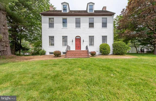 9100 Carriage House Lane, COLUMBIA, MD 21045 (#MDHW277216) :: Bob Lucido Team of Keller Williams Integrity