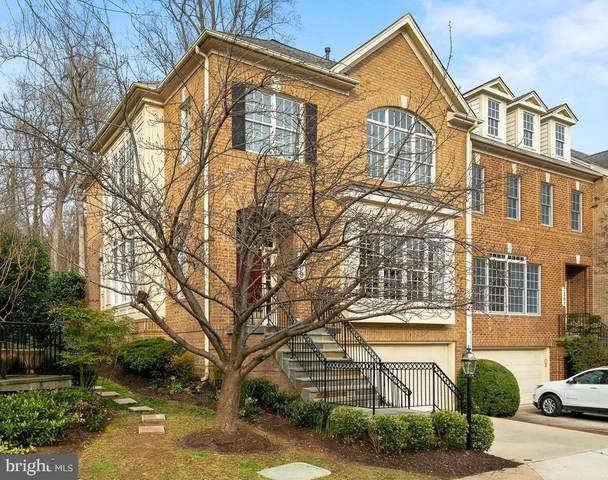 7309 Bannockburn Ridge Court, BETHESDA, MD 20817 (#MDMC701088) :: Potomac Prestige Properties