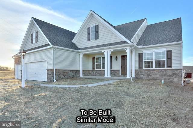 0 Freys Road, ELIZABETHTOWN, PA 17022 (#PALA161380) :: The Joy Daniels Real Estate Group