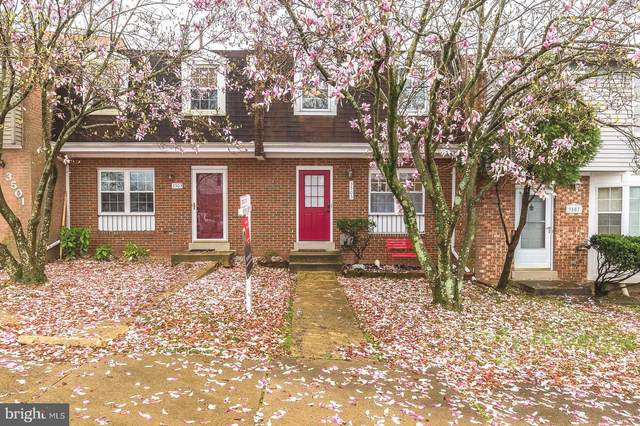 3505 Crag Mews, WOODBRIDGE, VA 22193 (#VAPW490798) :: The Licata Group/Keller Williams Realty