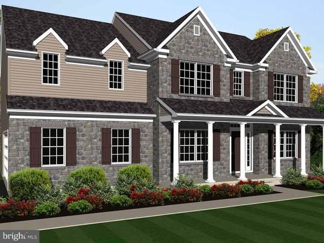 0 Freys Road, ELIZABETHTOWN, PA 17022 (#PALA161386) :: Iron Valley Real Estate