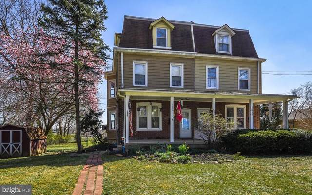 1029 Arbuta Road, ABINGTON, PA 19001 (MLS #PAMC645120) :: The Premier Group NJ @ Re/Max Central