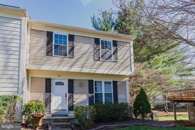14911 Dinsdale Drive, SILVER SPRING, MD 20906 (#MDMC701140) :: The Gold Standard Group