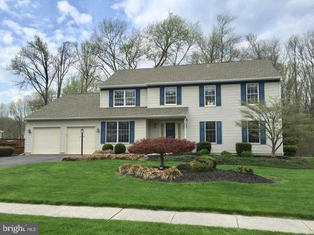 3751 Knole Lane, CHADDS FORD, PA 19317 (#PADE516450) :: The John Kriza Team