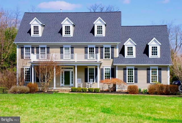 18191 Turnberry Drive, ROUND HILL, VA 20141 (#VALO406754) :: Peter Knapp Realty Group