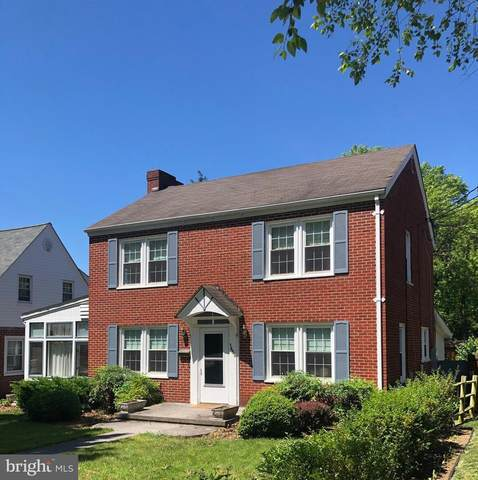 1459 Greystone Terrace, WINCHESTER, VA 22601 (#VAWI114130) :: ExecuHome Realty